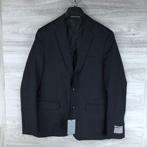 John W. Nordstrom Two Button Suit Jacket